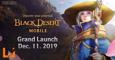 Play Black Desert Mobile with a VPN