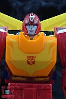 Transformers Studio Series 86 Hot Rod 04