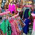 Belanja Baju Batik Murah Berkualitas Harga Grosir di Pasar Baru Bandung
