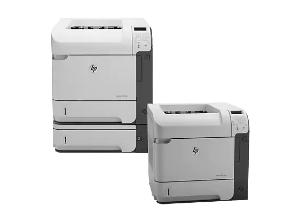 HP LaserJet Enterprise 600 Printer M603 Series
