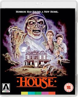 House [BD25] *Subtitulada