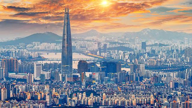 ازيد من 1700 منحة  للدراسة في كوريا الجنوبية 2021   ممولة بالكامل