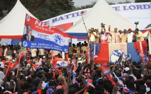 3 NPP MPs bribed in Ashanti Region - Executives allege