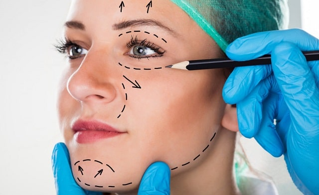 all about facial trauma surgery fix face