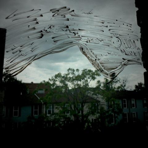 Dibujando en la ventana