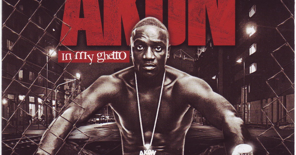 Buy In My Ghetto Online at Low Prices in India | Amazon Music ...