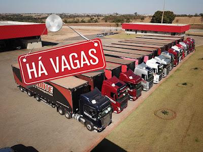 Vaga para motorista categoria d em Brasília