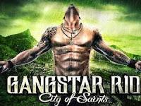 Download Game Gangstar Rio City of Saints v1.1.7b Apk Data Terbaru