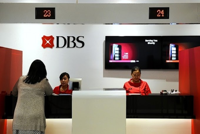 53.067 Data Pengguna Bank DBS Indonesia Dibocorkan Hacker