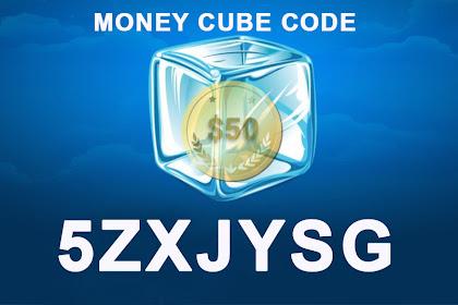 Cara mendapatkan uang dengan money cube - Aplikasi terbaru money cube