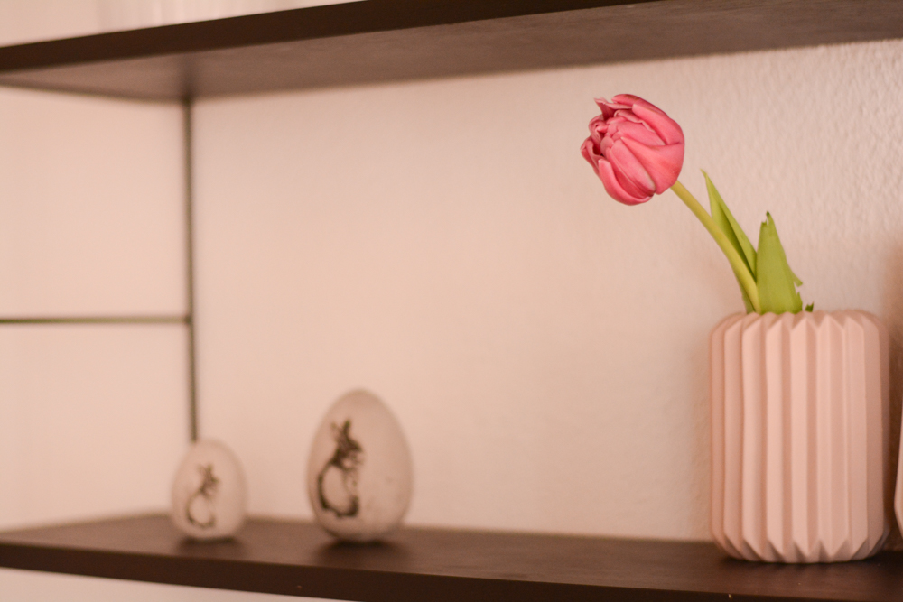 stadtkind design das lange warten die erste osterdekoration. Black Bedroom Furniture Sets. Home Design Ideas