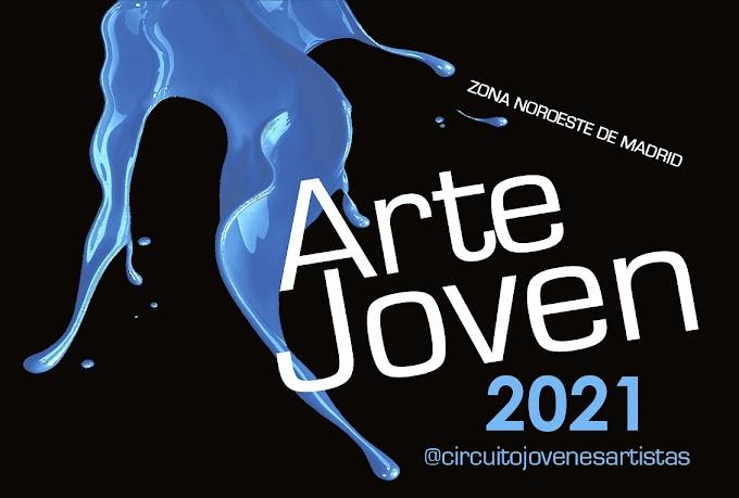Circuito de Arte Joven 2021