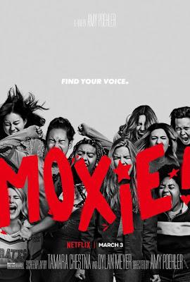 Crítica - Moxie (2021)