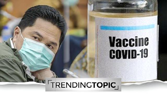 Catat! Ini Jadwal Vaksinasi Corona Massal, Kamu Siap Disuntik?