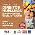 Semana dos Direitos Humanos e Movimentos Sociais será realizada em Crato