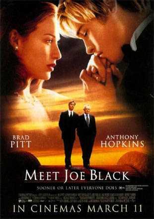 Meet Joe Black 1998 BRRip 720p Dual Audio In Hindi English