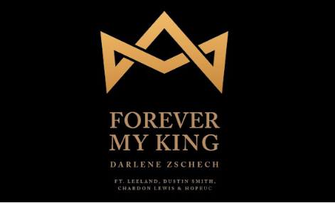 DOWNLOAD AUDIO: Darlene Zschech - Forever My King (Official