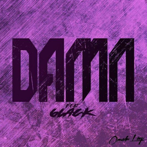 "Omah Lay – ""Damn"" ft. 6LACK #Arewapublisize"