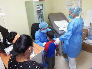 En La Opinión Del Doctor Claude Betts: Panamá Saludable 2040 y el COVID-19