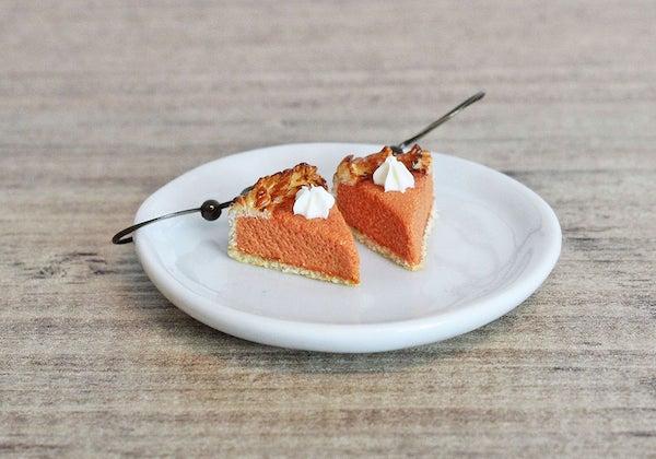 pumpkin%2Bpie%2Bpolymer%2Bclay%2Bearrings