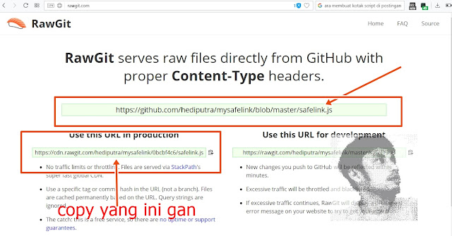 cara upload file ke github tanpa software git