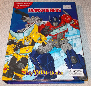 Anime; Autobots; Grandizer; Manga; Manga Characters; Manzinger Z; My Busy Books; Phidal; Phidal Publishing; Robot Set; Robots; Small Scale World; smallscaleworld.blogspot.com; Super Grandisers; Transformer; Transformer Tank; Transformers; Transforming Robots;