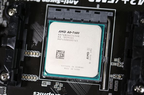 AMD 600 series motherboards first exposed: with four generations of desktop Ryzen