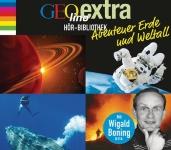 Abenteuer Erde und Weltall