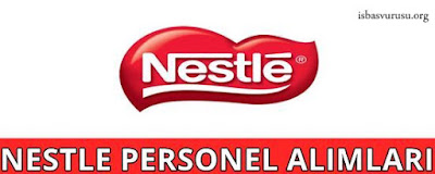 nestle-is-basvurusu