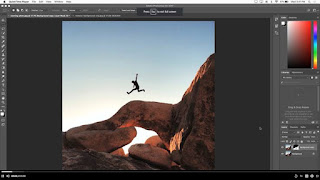 edit background foto online