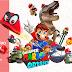 (Vídeo juegos) Actualización para Super Mario Odyssey | Revista Level Up