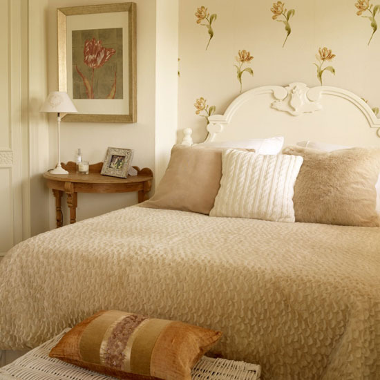 New Home Interior Design Sweet Traditional Bedroom