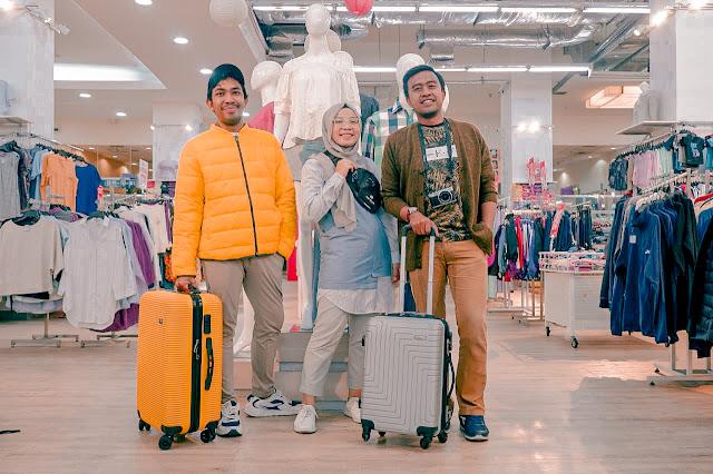 Beli Baju Branded Murah di Jakarta, Harga Baju branded murah