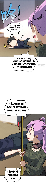 Cao Năng Lai Tập Chương 101 - truyenmh.com