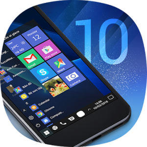 Computer launcher PRO 2019 for Win 10 themes v7.1 [Mod Ad Free] APK