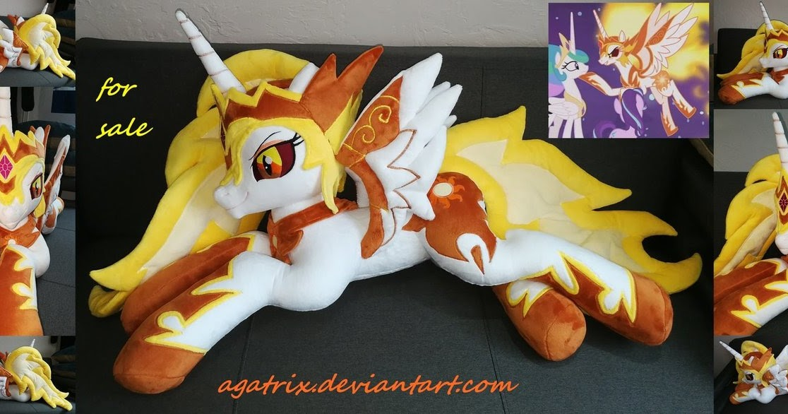 Equestria Daily Mlp Stuff Amazing Life Sized