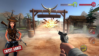 Download Game Call of Outlaws V1.0.4 MOD Apk ( Unlimited Money )