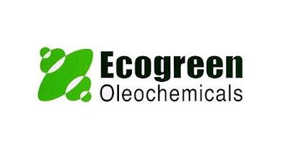 Lowongan Kerja PT Ecogreen Oleochemicals Batam April 2021