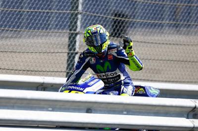 Rossi & Lorenzo: Dimana GP Inggris Akan Berlangsung?