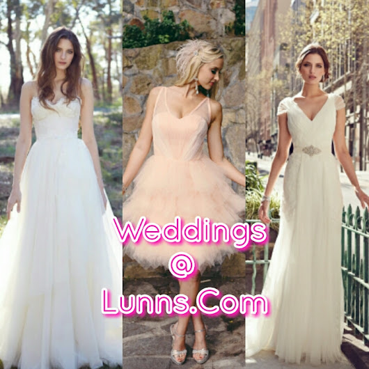 The Fashion Post | Weddings With Lunss.Com | XxxLoveIsBeautyxxX