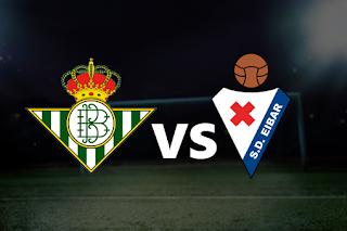 اون لاين مشاهدة مباراة ريال بيتيس و ايبار 4-10-2019 بث مباشر في الدوري الاسباني اليوم بدون تقطيع