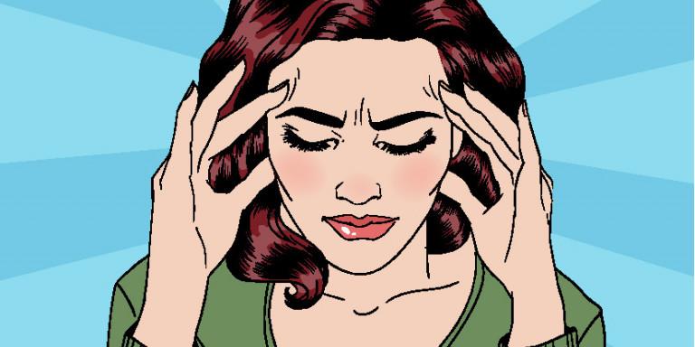 Το ξεμάτιασμα δεν γιατρεύει τον πονοκέφαλο - Τι λέει η Ελληνική Εταιρεία Κεφαλαλγίας