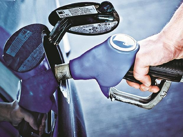 Excise duty on petrol, diesel up by Rs 3 per litre as oil prices decline