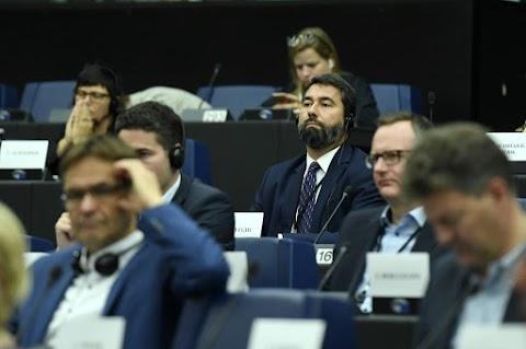 Botrány a LIBE-bizottság ülésén, üvöltöztek a horvát belügyminiszterrel