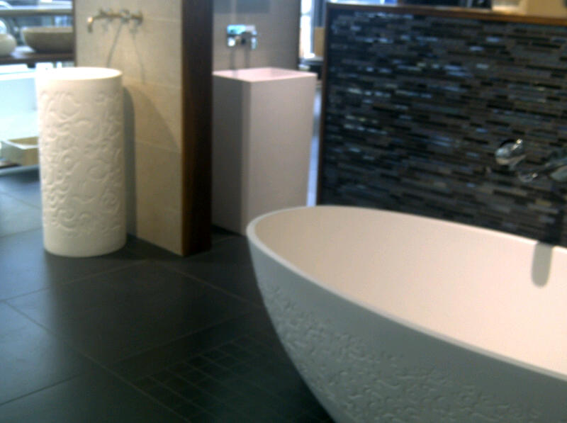 K and B News: Middle East Bagno Design targets UK contract and retail bathroom sales