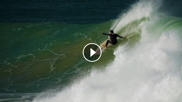 Sole Surf Session Episode 07 - Shane Sykes