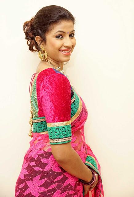 Geethanjali Thasya Photos