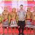 Untuk Memperkuat Keamanan, Anggota Polres Mentawai