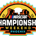 NASCAR Championships Settled : Creed , Cindric , and Elliott Crowned Champions