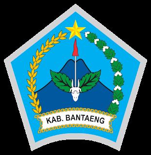 logo kabupaten bantaeng